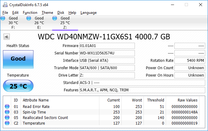 Western Digital My Book 8TB and My Passport 4TB External HDDs Review
